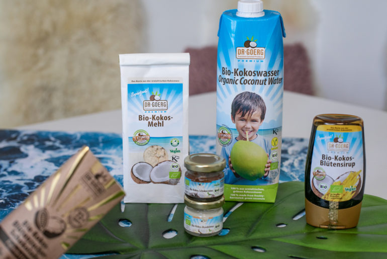 Schönheittipp: Wundermittel Kokosnuss