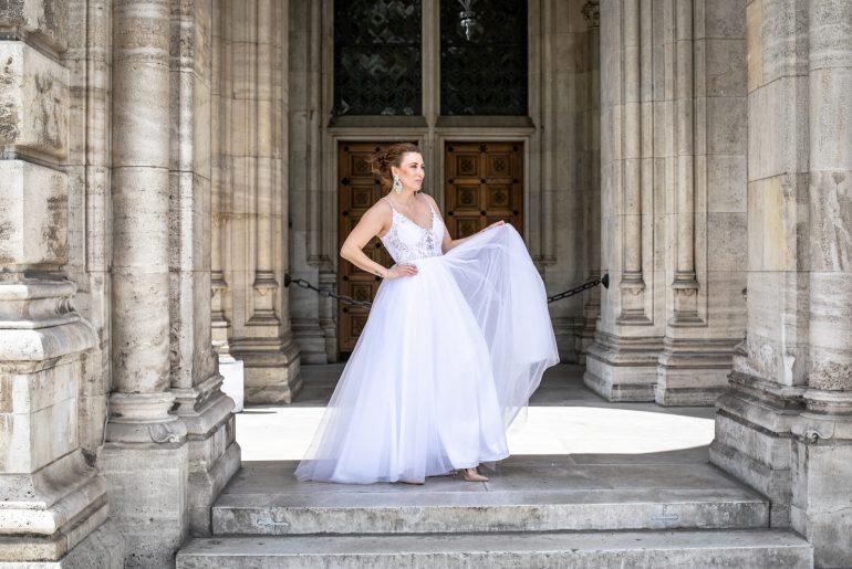 8 Tipps für den Brautkleidkauf