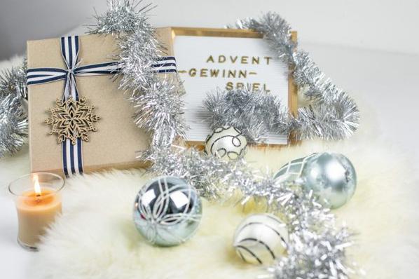 Gewinnspiel – 2. Advent #Mysterybox