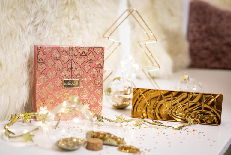 Themenwoche: Meine liebsten Beauty Weihnachtsgeschenke