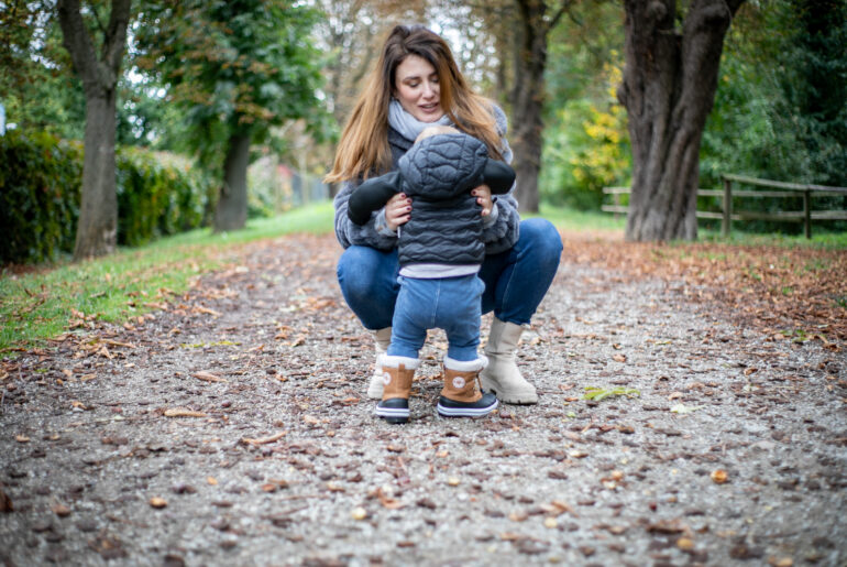 Unsere Baby Herbst & Winter Must Haves