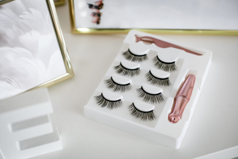 Magnetic Lashes – Yay or Nay? Eine Review!