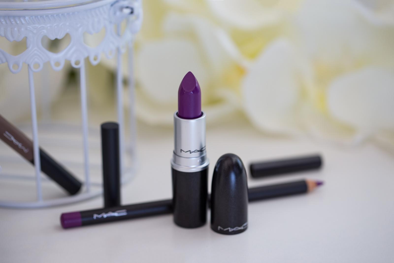 Foto_by_Nadja_Nemetz_Wien_MAC_Cosmetics_Heroine_Lippenstift_Beauty_Beatyblogger_Blogger_1