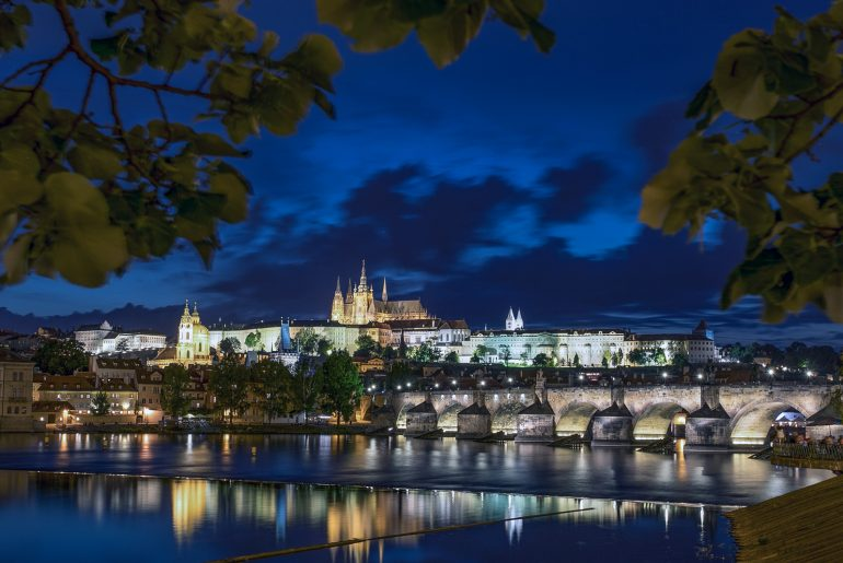 Things to do in Prag