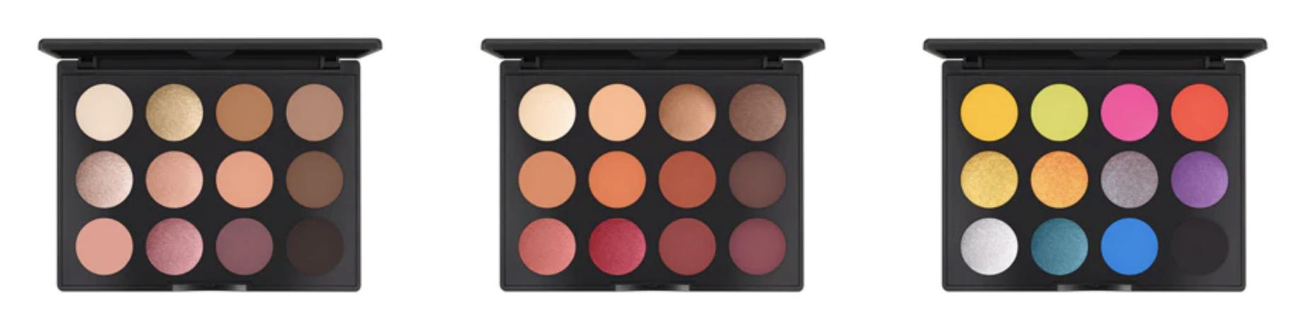 Mac-cosmetics-maccosmetics-artlibary-art-libary-vienna-austria-lidschatten-eyeshadow-palette-highend-high-end-1