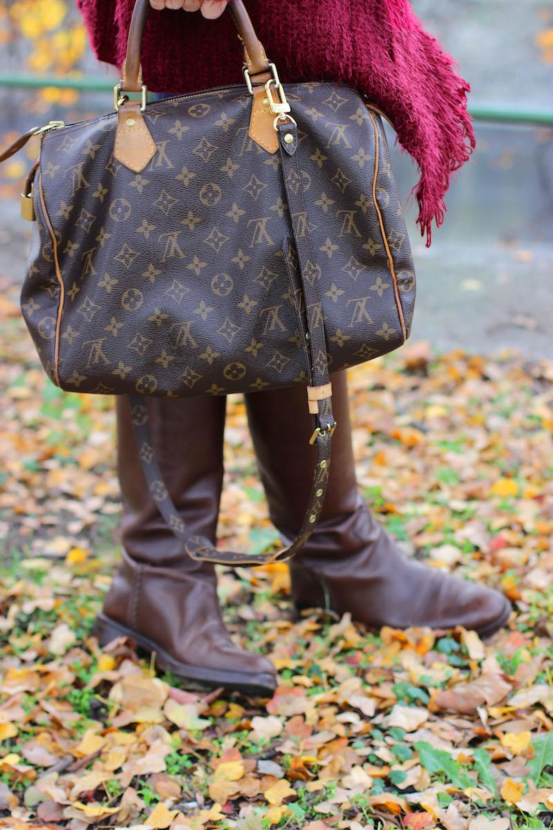 modisch-winter-outfit-rot-wolle-louis-vuitton-hugo-boss-4