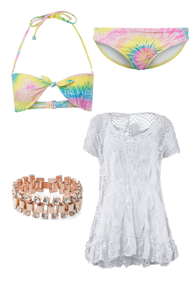 about_you_outfit_summeroutfit_sommer_summer_batik_pastell_weiß_spitze