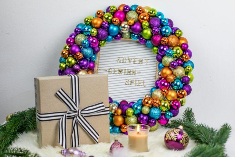 Gewinnspiel – 3. Advent #Mysterybox