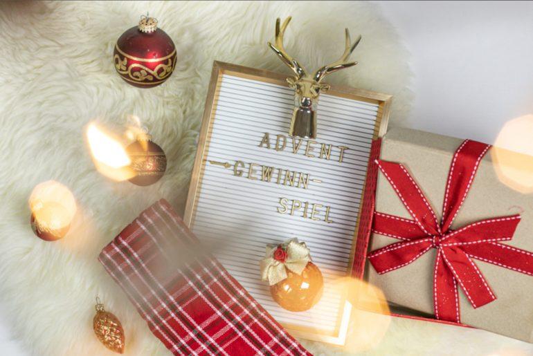 Gewinnspiel – 4. Advent #Mysterybox