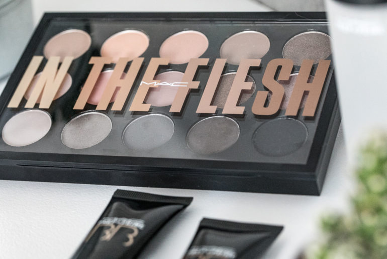 M·A·C Cosmetics In The Flesh Palette